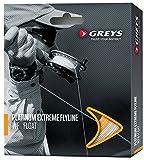 Greys Platinum Extreme Fliegenschnur -WF7 Intermediate