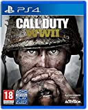 Call of Duty WW2 (Uk-Pegi 100% Uncut) [PS4]