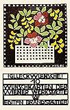 Gl�ckw�nsche I: 10 Wunschkarten der Wiener Werkst�tte