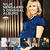 5 Original Albums - Silje Nergaard