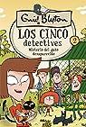 Los cinco detectives. Misterio del gato desaparecido