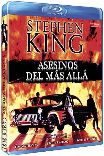 Asesinos Del Más Allá [Blu-ray] 617maDe3QBL
