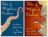 Tales of Mysterious and Mythical Creatures: A collection of books for English Language Learners (A Hippo Graded Reader) (English Edition)