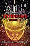 AMP - Anthology Vol. 1-5 (Cyborg Invasion)
