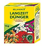 Bellandris Langzeitd�nger f�r Balkon- u. Beetpflanzen 1 kg