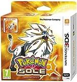 Pokémon Sole - Limited Fan Edition - Nintendo 3DS