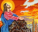 #6: Anchor Stitch Kit-Gethsemane Prayer