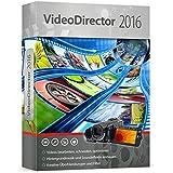 VideoDirector 2016 - Videos bearbeiten, schneiden, optimieren