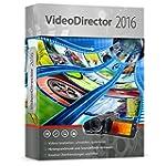 VideoDirector 2016 - Videos bearbeite...