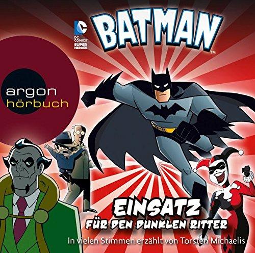 Batman: Einsatz für den Dunklen Ritter