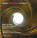 Beethoven:Symphony 5 [London Philharmonic Orchestra , Klaus Tennstedt] [LPO: LPO-0087]