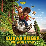 We Won't Stop (Original Bigfoot Junior Titelsong)