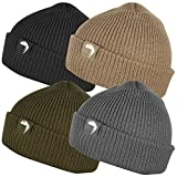 Photo de Viper Bob Hat Beanie Airsoft Docker Cold Wear Cap par Viper