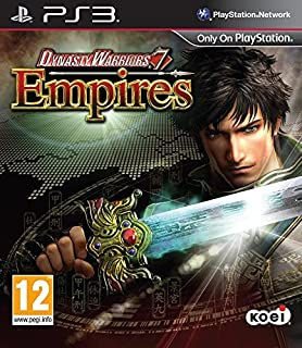 Dynasty Warriors 7 : Empire (B00A8LS5QW) | Amazon price tracker / tracking, Amazon price history charts, Amazon price watches, Amazon price drop alerts