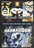 Manie Manie + Harmagedon - Pack 3 DVD