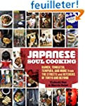 Japanese Soul Cooking: Ramen, Tonkats...