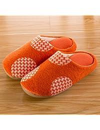 It Arancione Iu8pxwfn Per E Scarpe Bambine Pantofole Amazon Ragazze sdthQr