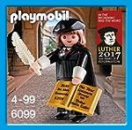 PLAYMOBIL 6099 - Martin Luther: 500 J...