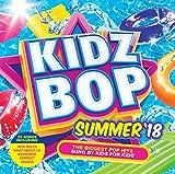 KIDZ BOP Summer '18