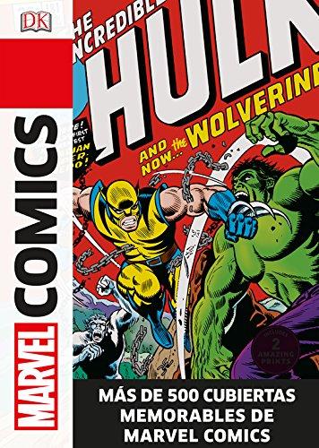 Marvel. 75 años de historia gráfica