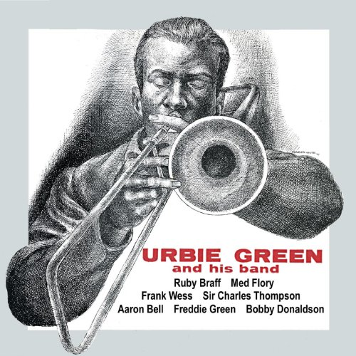 Urbie Green And His Orchestra - Gonna Tell Your Momma / I'm Movin' Out