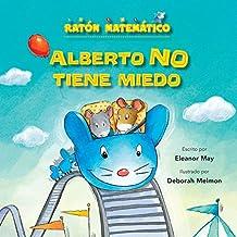 Alberto NO tiene miedo (Albert Is NOT Scared): Palabras de posición (Direction Words) (Ratón Matemático (Mouse Math ®))
