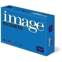 1 Ramette de Papier pour Imprimante A3; 500 feuilles de Papier Image 80 g Extra blanc Papier A3 pour imprimante Jet d…