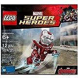 LEGO Super Heroes 5002946: Silver Centurion Exclusive Minifigure - Iron Man Mark 33 Armor