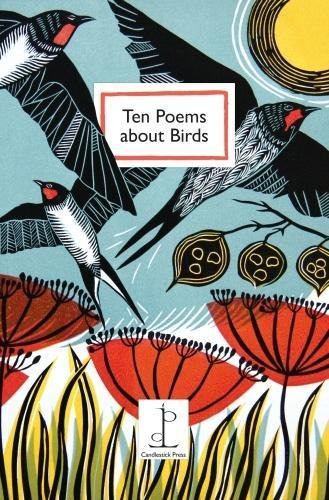 Ten Poems About Birds - Candlestick Tower