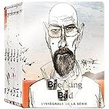 Coffret intégrale breaking bad [Blu-ray]