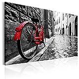 murando - Cuadro en Lienzo 120x80 cm - Vintage - Impresion en calidad fotografica - Cuadro en lienzo tejido-no...