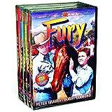 Fury Volumes 1-5 (5-DVD)