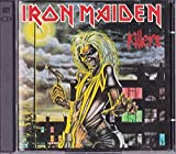 Killers by Iron Maiden