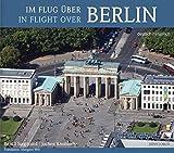 Im Flug über Berlin. In Flight Over Berlin
