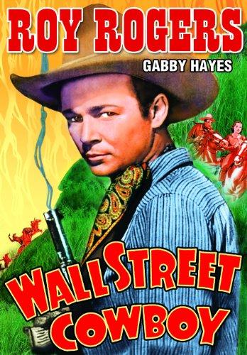 Wall Street Cowboy [DVD] [1939] [Region 1] [NTSC] [Edizione: Regno Unito]