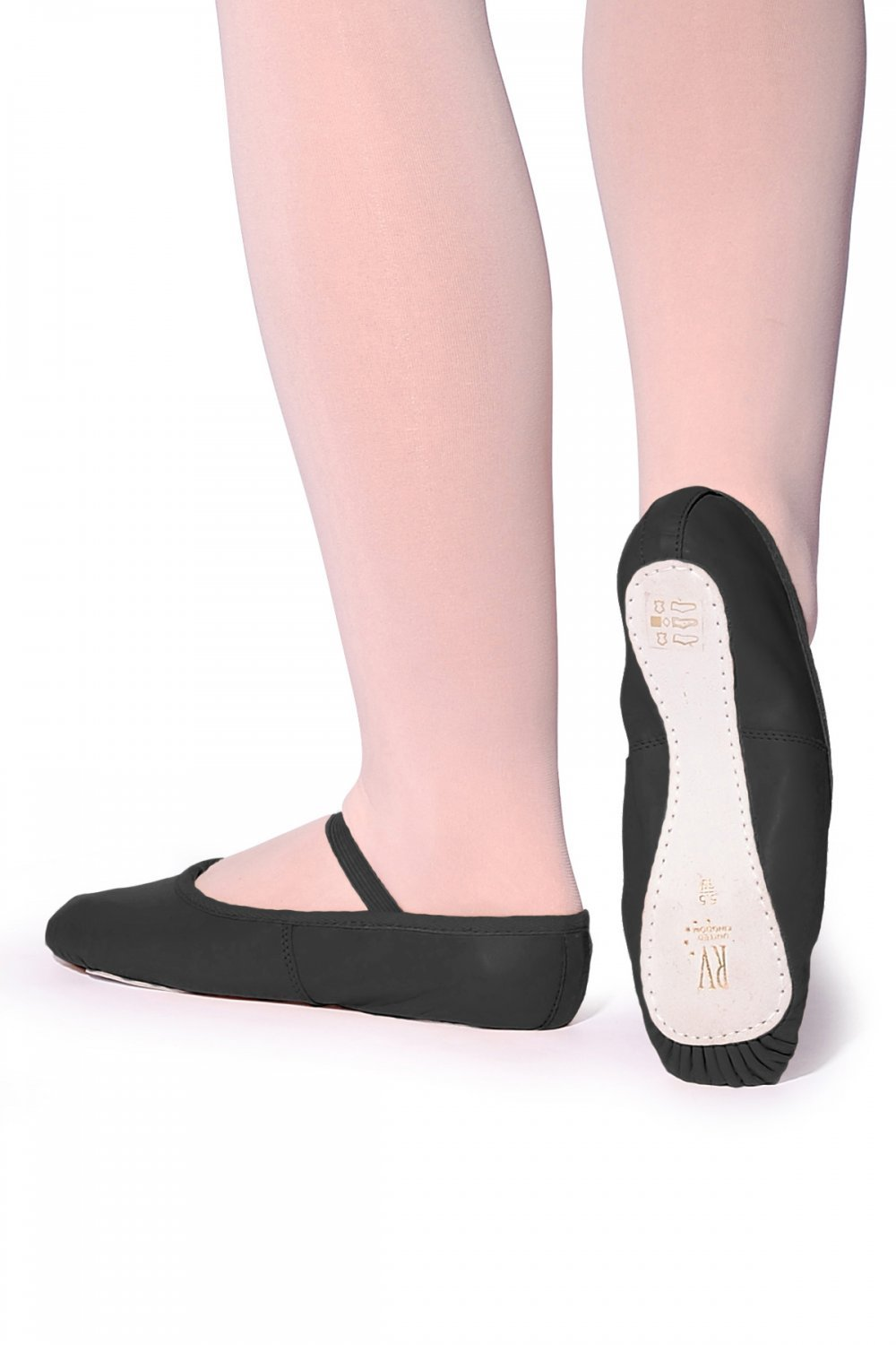 ballet shoes. roch valley ophelia full sole leather ballet shoes: amazon.co.uk: sports \u0026 outdoors shoes