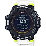 CASIO G-Shock GBD-H1000-1A7JR G-Squad Montre pour homme