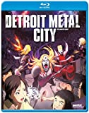 Detroit Metal City [USA] [Blu-ray]