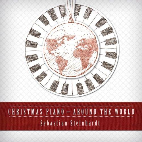 Christmas Piano - Around The World