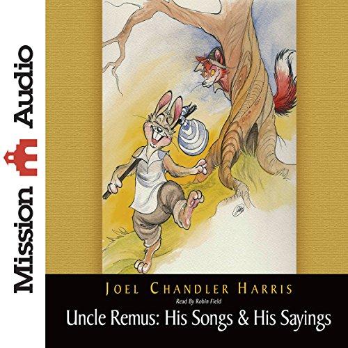 Uncle Remus  Audiolibri