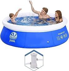 Aufblasbare Pools | Amazon.de