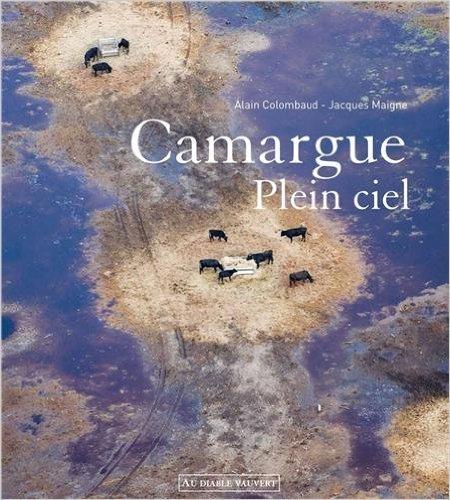 Camargue plein ciel de Alain Colombaud,Jacques Maigne ( 17 octobre 2013 )