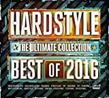 Hardstyle Ultimate Collection-Best Of 2016