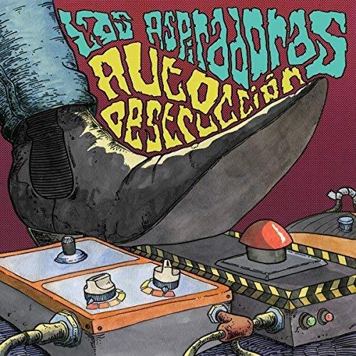 Autodestruccion Ep [Vinyl Single]