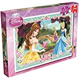 Disney Princess Jigsaw Puzzle (100 Pieces)