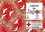Lettres au Japon. 30 cartes à poster