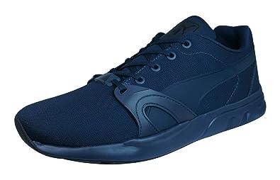 Puma Trinomic XT de Herren Sneaker Bleu 359 135 14: Amazon.fr: Chaussures  et Sacs
