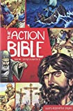Action Bible New Testament (Picture Bible)