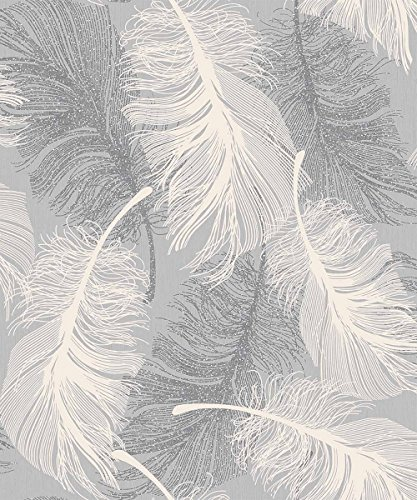 coloroll-feather-blown-vinyl-wallpaper-in-grey-white-m0923