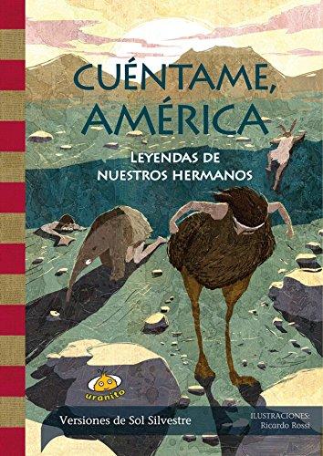 Cuéntame, América (Spanish Edition)